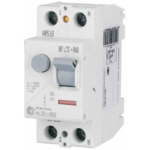Áramvédő kapcsoló (FI-relé) HNC-25/2/003 6kA, 2P, 25A, 30mA, ´AC´